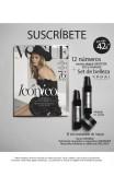 Suscripción Vogue + SEPAI