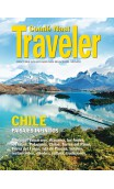 Traveler Chile. Nº73
