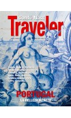 Traveler Portugal. Nº68