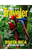 Traveler Costa Rica. Nº58