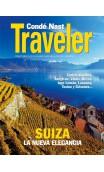Traveler Suiza. Nº56
