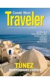 Traveler Túnez. Nº55
