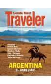 Traveler Argentina. Nº54