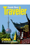 Traveler China. Nº50