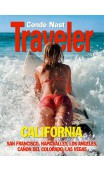 Traveler California. Nº45