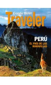 Traveler Perú. Nº43