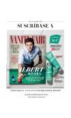Suscripción Vanity Fair + Biotherm 2017