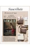 Suscripción Vogue + Pendientes Folli Follie
