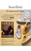 Suscripción Vogue + Sneakers Gola