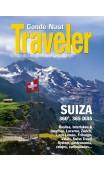 Traveler Suiza. Nº77