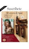 Suscripción Vogue + ICON Hair-Ayurvedics
