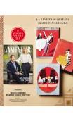 Suscripción Vanity Fair + Cuadernos