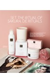 Suscripción Vogue + SET THE RITUAL OF SAKURA DE RITUALS