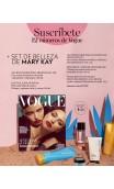 Suscripción Vogue + MARY KAY 19