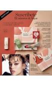 Suscripción Vogue +birchboxvogueoctubre