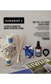 Suscripción Vanity Fair + L'occitane VF