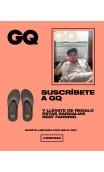 Suscripción GQ + Sandalias GQREEF 20